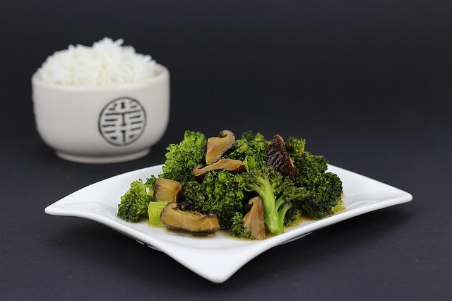 Simple Broccoli Side Dish