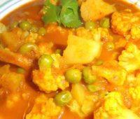 Potato Curry Recipes