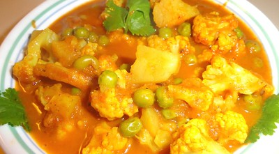 Potato Curry Recipes