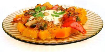 Healthy Recipes With Pumpkin