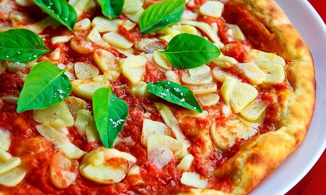 Side Dishes To Go With Pizza