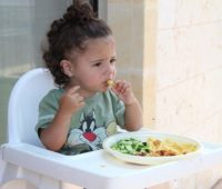 Foods For Children's Growth