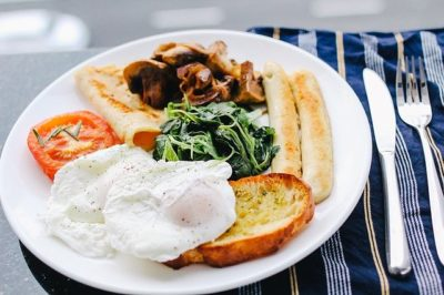 easy Indian breakfast recipes with bread