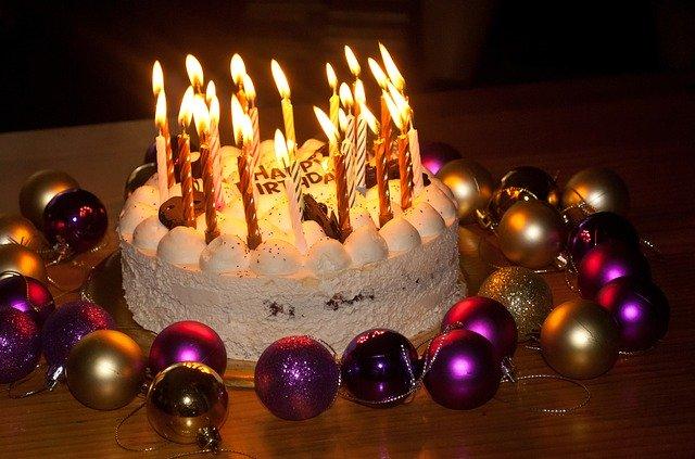 Homemade Birthday Cake Ideas