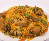 Easy Biryani Recipe