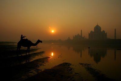 travel destinations in India