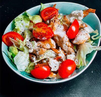 How To Make Ham Salad