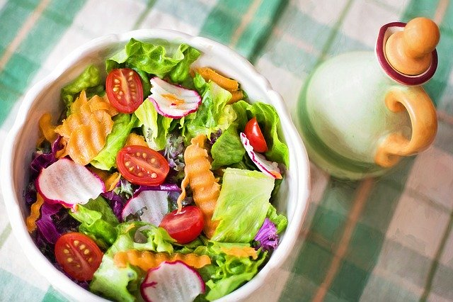 How To Make Salad Recipes