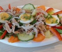 How To Make Tuna Salad