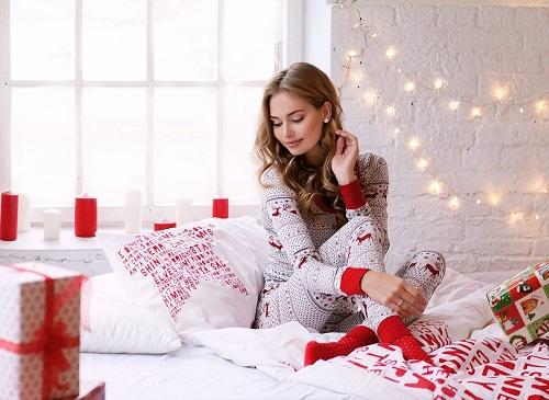 Christmas Loungewears