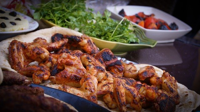 Side Dishes For Chicken