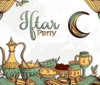 Iftar Party