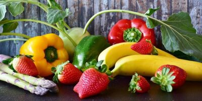 most nutritious fruits