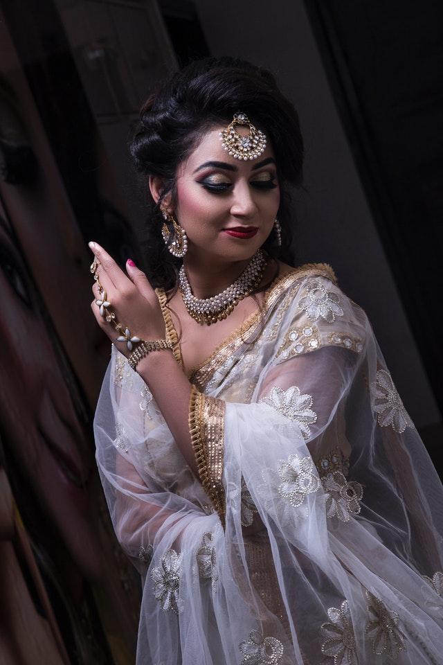 Christian Wedding Fancy Sadiyan