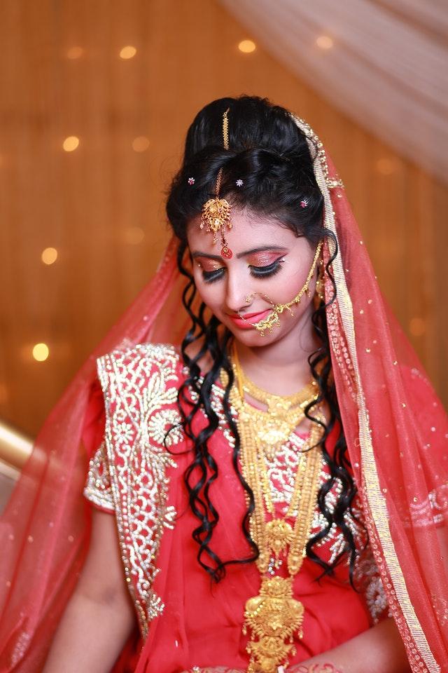 Maharashtrian Wedding Fancy Sadiyan