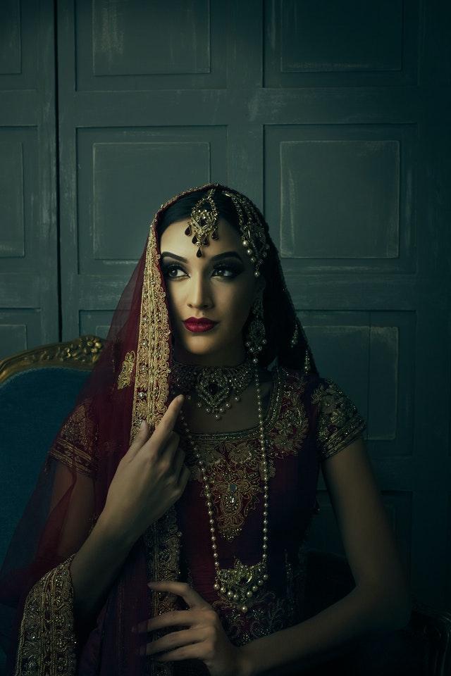 Marwari Wedding Fancy Sadiyan