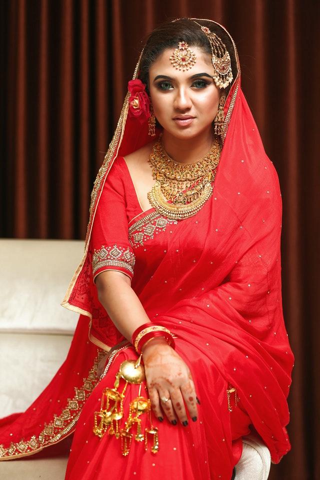 Muslim Wedding Fancy Sadiyan