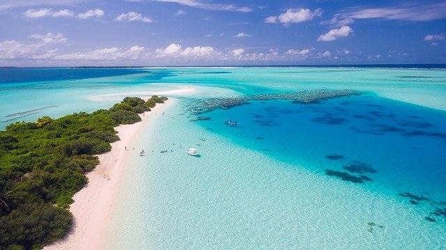 Where Is Maldives Located