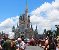 Theme Parks in the US