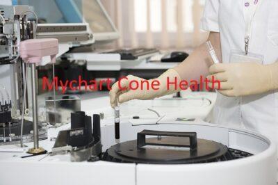 Mychart Cone Health