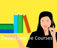 Design Degree Courses